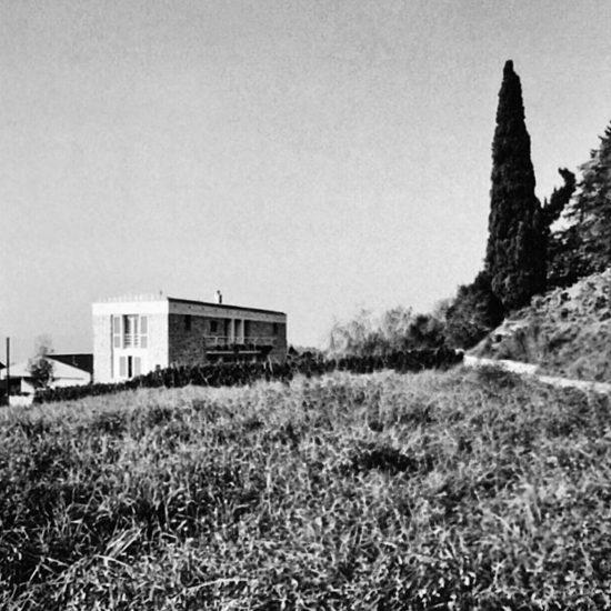 Casa Rusconi 1984