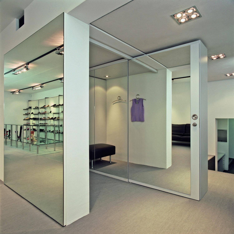 negozio progetto Ivano Gianola