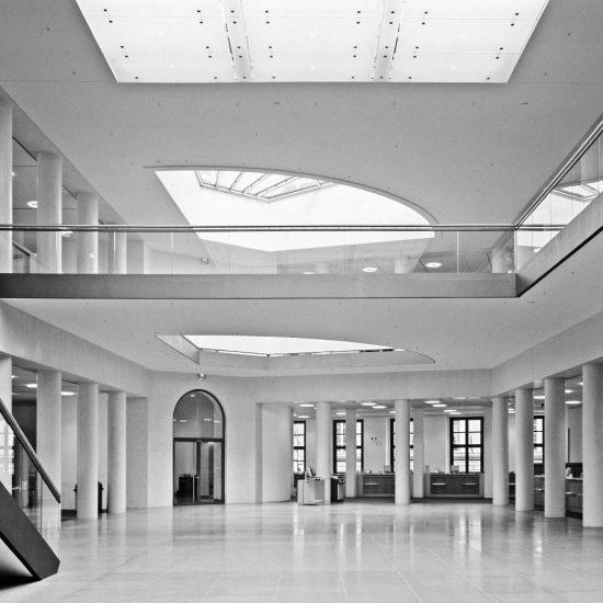 bayerische vereinsbank progetto Ivano Gianola