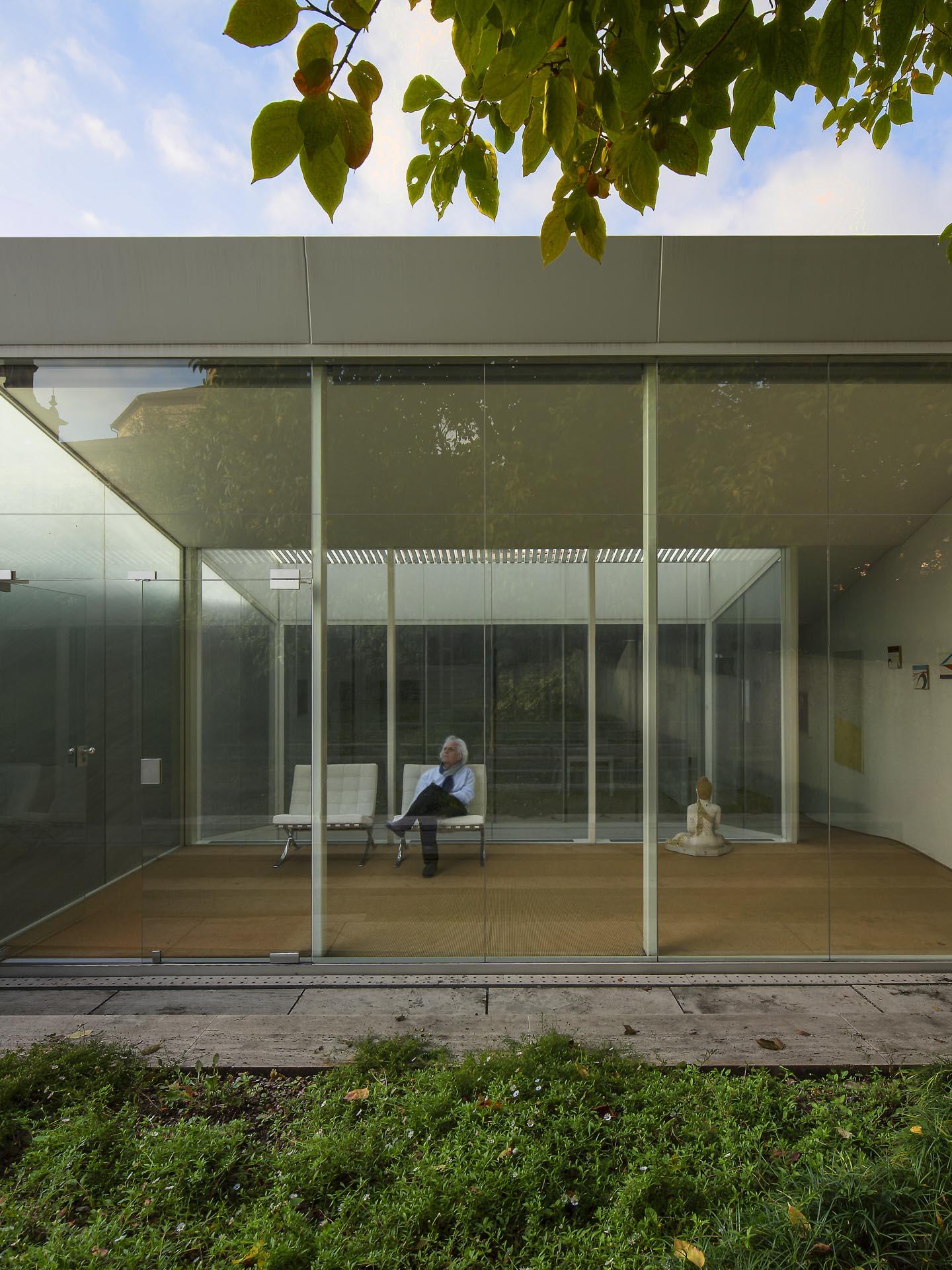 casa Ivano Gianola