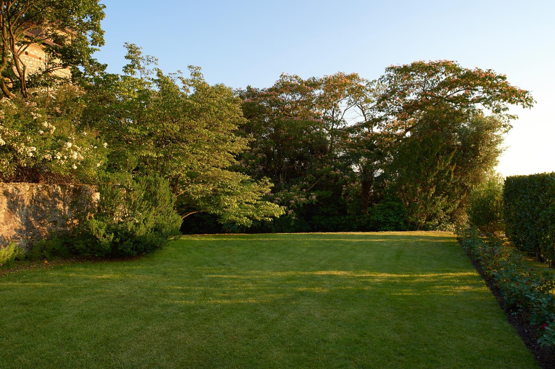 giardino prato