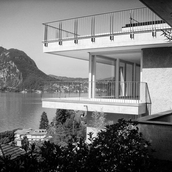 Residenza Degli Olivi Progetto Ivano Gianola