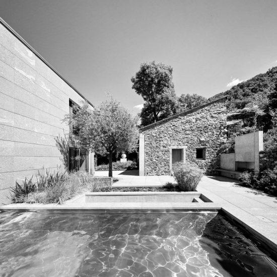 Casa Kustermann Progetto Ivano Gianola