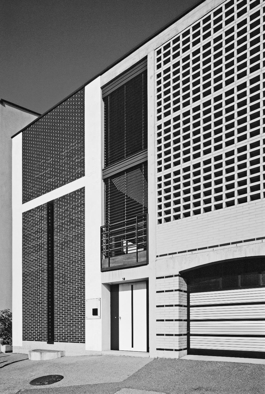 atelier alle orsoline progetto Ivano GIanola Architetto