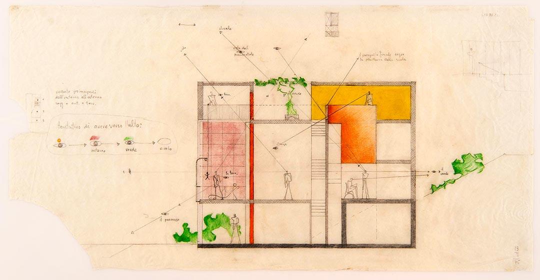 Principi Architettura Ivano Gianola